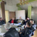 Sjednica glavnog odbora i predsjedništva SDAH